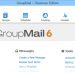 GroupMail Review